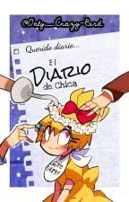 El Diario De Chica ((LENTAS ACTUALIZACIONES)) by FnafFan15