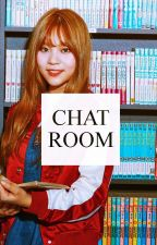 96' Chat Room by puffysnow