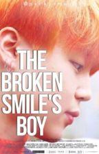 The broken smile's boy; Yoonmin  by yxtasunshine
