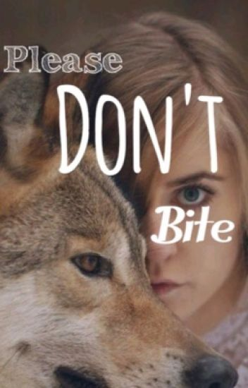 Please don't bite