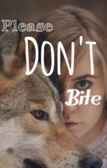 Please don't bite