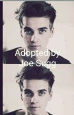 Adopted by Joe Sugg  by CashtonAF_Muketho