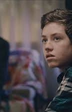 Carl Gallagher Imagains by Calmdowncathy