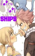Fairy Tail Ships! by Aly_The_Otaku