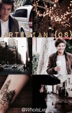 Artesian {OS} Larry S. by WhoIsLxrry