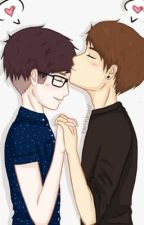 Phan fluff by freakingbandstuff