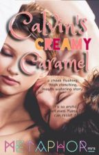 Calvin's Creamy Caramel by metaphor_