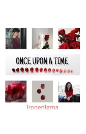 ONCE UPON A TIME ⇒ HENRY MILLS by ironenigma