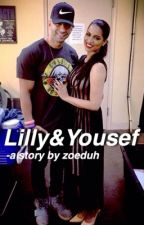 Lilly&Yousef by okdays