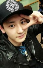 One Shoot FF|| With Exo Chanyeol by kpop_yoda69