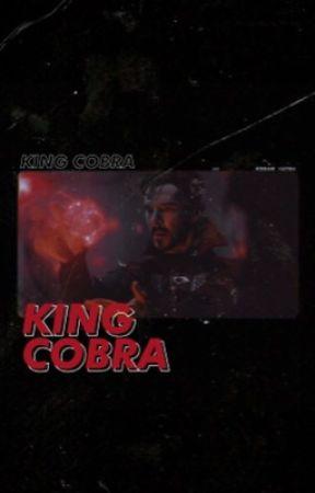 King Cobra § Black Widow by -marvel