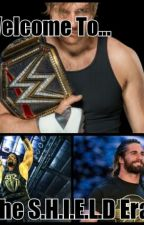 Welcome To The Shield Era by teamzaya