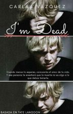 I'm Dead. |Tate Langdon| by CarlaaVazqueez