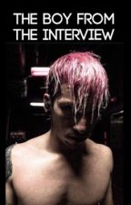 The Boy From The Interview [Josh Dun] by gerardwayshappyplace