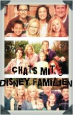 Chats Mit 3 Disney Familien !ENDED! by SmartiV