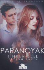 PARANOYAK TINKER BELL by feyzansyn