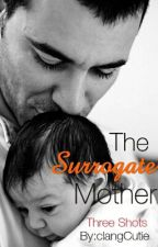 The Surrogate Mother by clangCutie