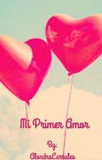 Mi Primer Amor by AlondraCarrales