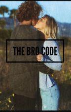 The bro code by potat007