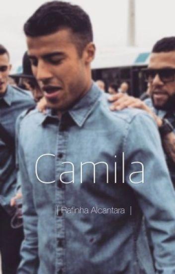 Camila // Rafinha Alcántara [ ON HOLD.]