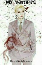 My Boyfriend Is A Vampire by LuLuqtqt