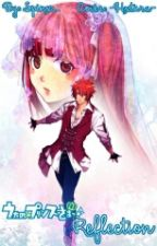 Uta No Prince-sama Maji Love: Reflection [Itokki Otoya] by Spinx__