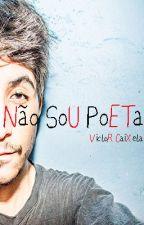 Não Sou Poeta  by youngfolk94