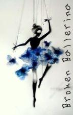 Broken Ballerina by neilhoron
