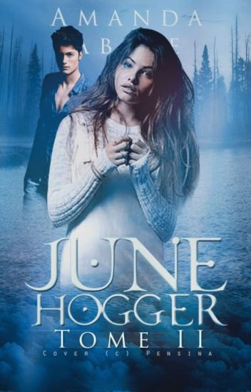 June Hogger   Tome 2 ✅