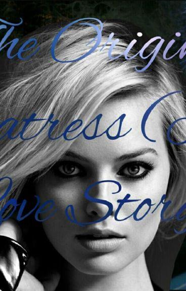 The Original Enchantress (A Klaus Mikaelson love story) Slow Updates