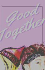 Good Together | Kim Namjoon by NamellaMoon