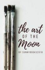 The art of the Moon by Sunnybooks2016