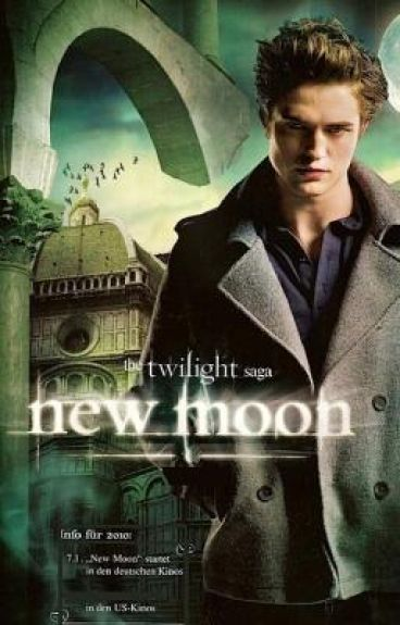 Darkest Night- New moon Edward's POV