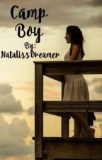 """Camp Boy"" by NatalissDreamer"