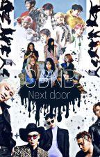 Crush,Bias And Boyfriend Next Door by byuniejae