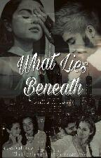 What Lies Beneath (Zaylena)  by PerspectivesZ