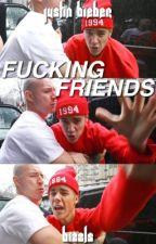 Fucking Friends  //  Justin Bieber by bizzls