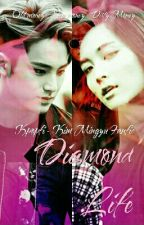 Diamond Life  by kpopfi