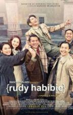 Rudy Habibie (Habibie Ainun 2) by SyasyaPutriRosaty