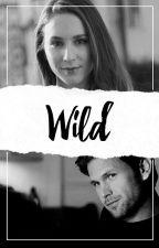 Wild - Alaric Saltzman by -GossipRiley