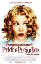 Ever After Pride & Prejudice by crazydaydreamer21