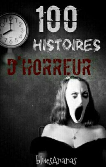 100 Histoires D'horreur