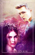 AMETRİN (Askıda) by Auralorina