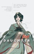 The First Daughter | Legend Of Korra by authorsora
