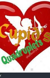 CUPID'S QUADRUPLETS by Otaku4more