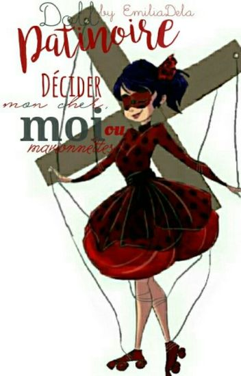 Doll Patinoire~Miraculous