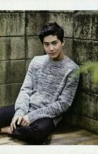 Suho's Oneshoots  by PiinkGhst