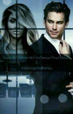 Sous Le Charme De Ces Beaux Yeux Bleus 2: Voisinage Inattendue !  by Florizz_Books