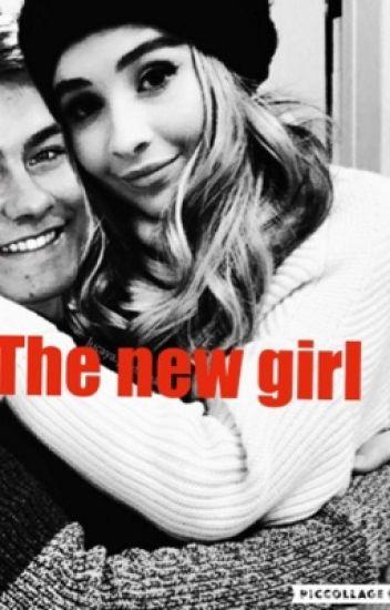 The new girl// girl meets world