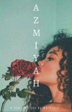 [I]  A Z M I Y A H   by JLesPrendEnLeLe